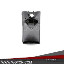 Motorola 2 用無線バッグレザーケースキャリングホルダーホルスタ 無線機 XiR P8800