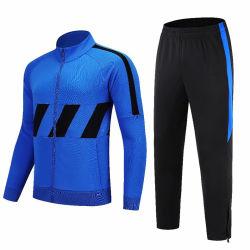 Le football Tech velours Velours polaire des vêtements de sport Vêtements Vêtement personnalisé Mesdames/femmes/Tracksuits Mens Soccer adapté à la sueur de gros