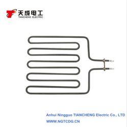 Personnaliser/appliquée à air OEM élément chauffant tubulaire