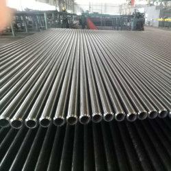 Galvanizado laminados en frío/Precision/negro de carbono de los tubos de acero sin costura /según la norma ASTM/ASME/DIN/JIS/GOST