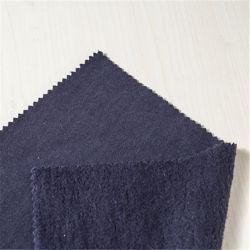 100% Cotton Flame Retardant Knit Fleece for Hoodie