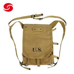 제2차 세계대전 클래식 M1928 육지 공군 유수공예 여행 Canteen 푸드 백