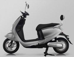 lange Reichweiten-Hochgeschwindigkeitspedal des elektrischen Motorrad-2000W