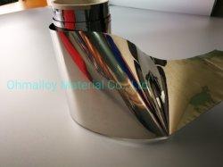 Folien-Stärke 0.05mm des Permalloy-1j79 für die magnetische Abschirmung