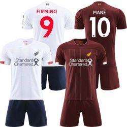 Calcio Jersey 2019 di Barcellona 2020 camice della Jersey di calcio di Juventus