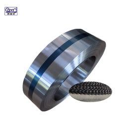 أشرطة فولاذ نابض ليزر معدن تقنية ملا سلك ضجيج نصل مادة