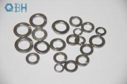 En acier inoxydable DIN127 SS304/316 Rondelle élastique, diviser les rondelles de blocage