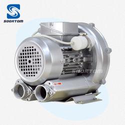 Anneau de canal latéral à haute performance de la soufflante ventilateur permanent libre