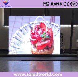 16mm 공장 중국 제조 광고를 위한 옥외 LED 스크린 패널 디스플레이