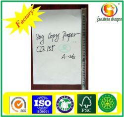 Copie de gros de papier A4 70/75/80GSM/papier A4