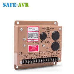Controlemechanisme ESD5500e ESD5550e ESD5111 ESD5220 van de Gouverneur van de Snelheid van de Eenheid van de Controle van de Snelheid van diesel Genset het Elektronische ESD van de Generator Slimme