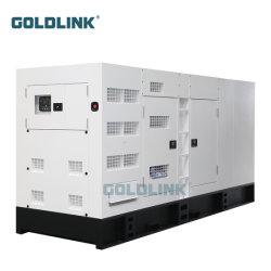 Il CE, iso ha approvato il prezzo diesel del generatore di 125kVA Cummins