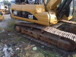 30t 일본 원산지에는 Caterpillar 325b 굴삭기, Cat 325b, 325bl 330bl 320bl 중부하 작업용 크롤러 굴삭기가 사용되었다. Caterpillar 굴삭기 330bl