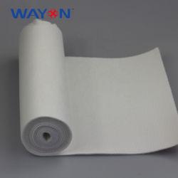産業塵フィルターコレクター袋はPTFEの針のフェルトを使用した