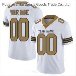 De nieuwe Promotie Digitale Sportkleding van Jersey van de Voetbal van de Douane van de Heiligen van de Druk
