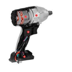 """قوة الصدمة 1/2 بطارية الخدمة الشاقة 12 فولت هواء """"ديوالت"""" أدوات القدرة العالية لزاوية التشغيل مفتاح ربط كهربائي لاسلكي"""
