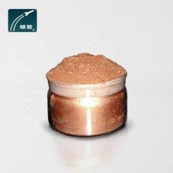 インク印刷および家具のための豊富で薄い金の青銅の粉