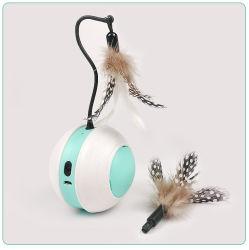 電気 USB スマートバランススイングカートイドッグ猫ペット 製品