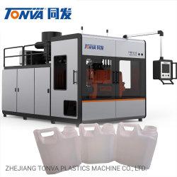 Extrusion entièrement automatique et de la machine de moulage par soufflage Moules pour la production de 5L Bidon en plastique