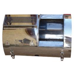 De Ceramische Verwarmers van uitstekende kwaliteit van de Luchtkoeling lk-Fttc met de KoelVentilators van het Koper voor de Machine van de Plastic Zak