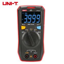 Uni-T Ut123 レジデンシャルデジタルマルチメータ
