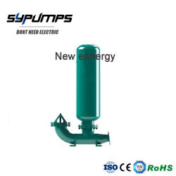 لا حاجة لإمداد مياه الشرب الكهربائية من المناظر الطبيعية ونافورة المياه مضخة المطرقة الهيدروليكية لذاكرة الوصول العشوائي (RAM)