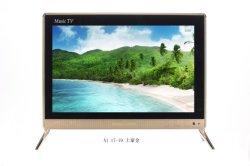 """La 19"""" 22' 24' pouce Smart Android numérique DVB-T2, DVB-S2 téléviseur LED de la télévision"""