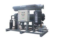 380V de alta temperatura Estándar Industrial Frigorífico Secador de aire comprimido para compresor de aire Ly-D1000AH 110Nm3/min.