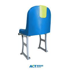 Установка заднего ряда цилиндров для установки на полу против УФ спортивного стадиона стул пластиковый