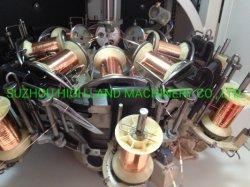 Le tressage haute vitesse pour câble coaxial de la machine