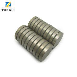 Sterke permanente SmCo Samarium Kobalt magneten voor Motor