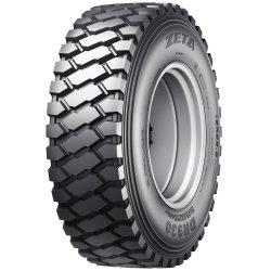 Top-Qualität LKW-Reifen Fabrik 1200r20 1200r24 295/80r22.5 315/80r22.5 China Neue Radial Mud Llantas TBR Bus-und LKW-Reifen Zeta, , Aeolus Marke