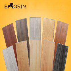 Carte Composite Decking plastique stratifié/vinyle/PVC en bois/bois/spc/LVT/planchers/Hardwood/Engineered/WPC//de bambou en marbre/mosaïque/caoutchouc Cliquez sur planche de plancher flottant
