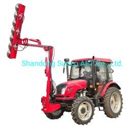 Produttore! ! ! Fresa/trimmer/potatrice per alberi a boccola montata su trattore agricolo con CE