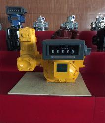 Fluxo de grandes motores diesel de 2 polegadas do sistema do tubo de combustível do Fluxômetro