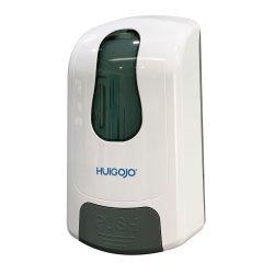 화장실 1000ml 수동 수동식 살균기 비누 디스펜서