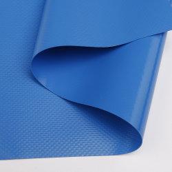 tessuto del sacchetto della tela incatramata del PVC 500*500d/18*17/500GSM per il sacchetto e lo zaino di memoria