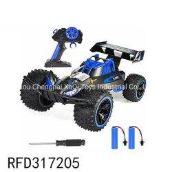 1 RC Car: 16 Controlo remoto de alta velocidade Escala Drift Racing carro