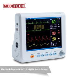 8 인치 접촉 스크린을%s 가진 세륨 승인되는 참을성 있는 모니터 MD908b