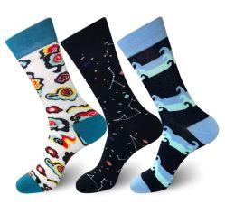 Il taglio all'ingrosso di livello basso del cotone dei bambini degli uomini del Amazon colpisce con forza il fornitore a gettare dei calzini di sport di prezzi dei calzini della caviglia del calzino delle donne del cotone del calzino di sport del banco di bambù dei calzini in Cina