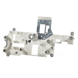 Molde de zinc aluminio moldeado a presión de la máquina de latón Product