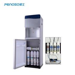 Elektrische Kühlung Vertikale Trinkwasserspender / Boden Typ heiß und Kaltwasserspender / Kühler / Wasserfilter / Wasser Luftreiniger/Wasserkühler