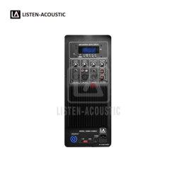 مشغل مضخم صوت أحادي اللون 150mA1 من الفئة AB مع USB+MP3+SD+FM+إدخال Bluetooth