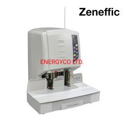 Bindende Machine van de Bon van de Smelting van het Ponsen van de Financiële Boekhouding van de Band van de goede Kwaliteit de Elektrische Automatische Hete Draadloze