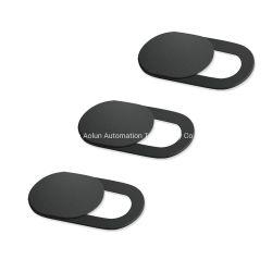 Couvercle en plastique Anti-Peeping curseur Webcam pour ordinateur portable MacBook Pro iMac iPhone