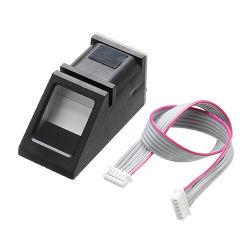 Identificação de impressões digitais para Módulo Arduino