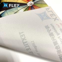 商品化の製品防火効力のある高く密なファブリックサンバの織物の布