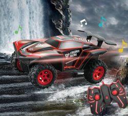 クリスマスのギフト RC の電気自動車リモート制御 1:16 の男の子のための道モンスタートラックおもちゃの大人のすべての地形の趣味