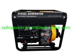 Generatore diesel da 2 kw e saldatore