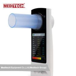 Spirometky Prenosny Spirometricky 소프트웨어 USB